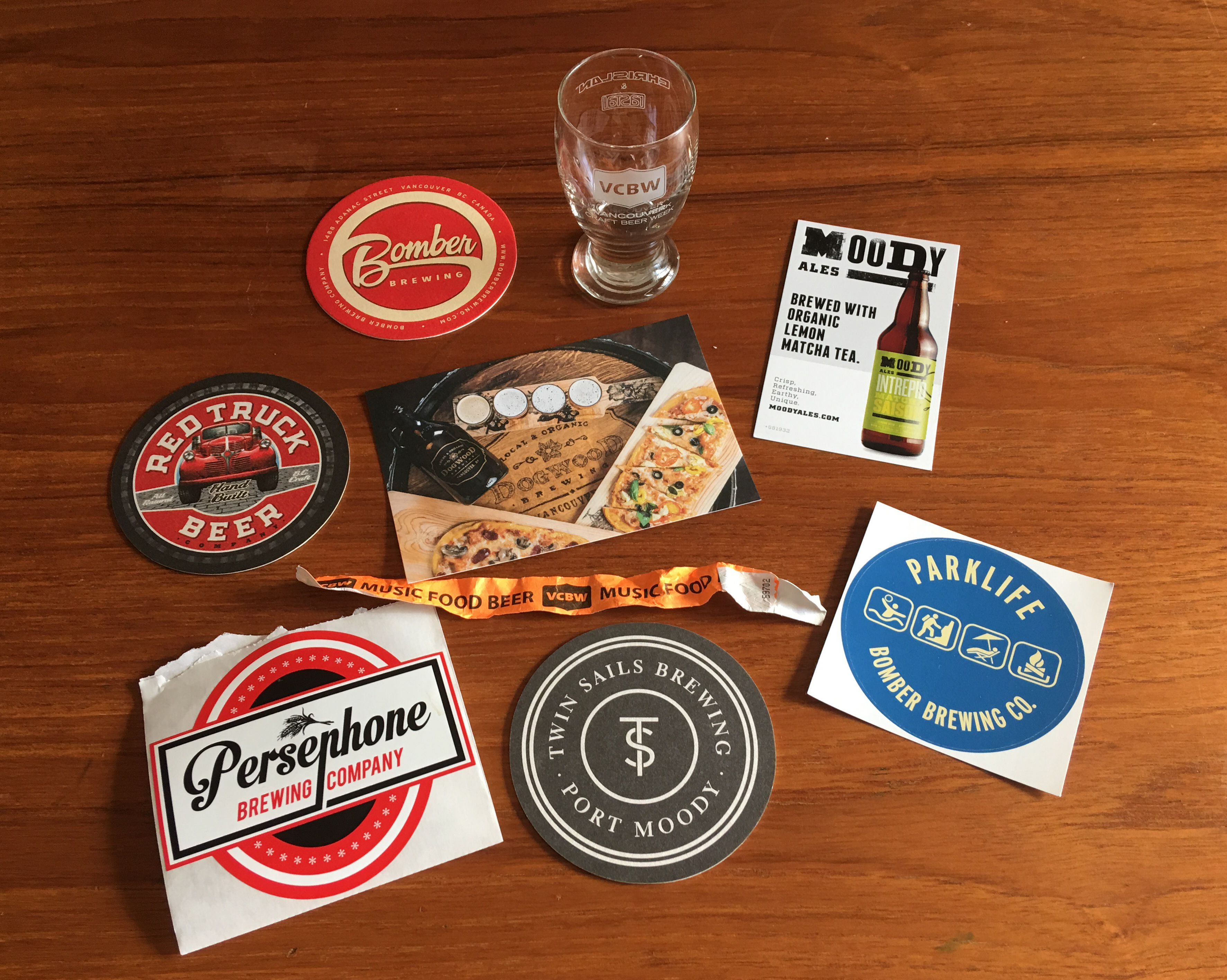 On Vancouver Craft Beer Week and the Firing of a Friend…