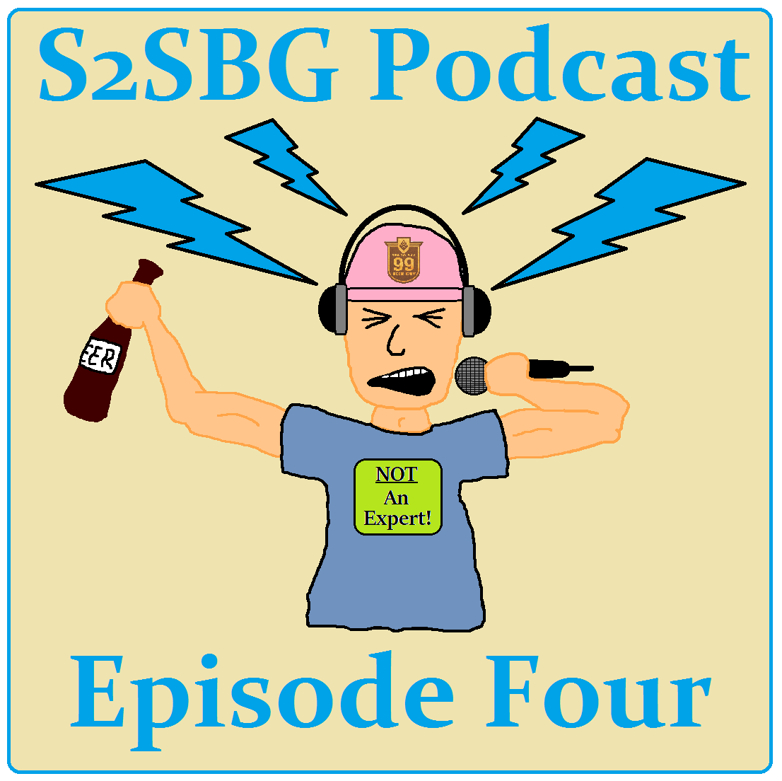 S2SBG Episode 4