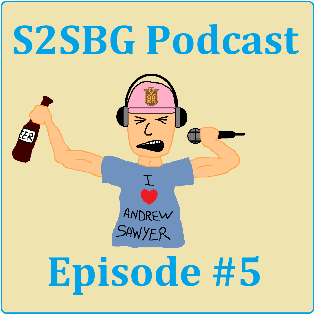 S2SBG Episode 5